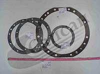 Комплект прокладок  редуктора  заднего  моста (паронит) ЕВРО-2 (6520) 4 позиции ). 6520-2400000-П