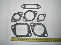 Комплект прокладок системы  охлаждения  (паронит 6позиций). 740.1300000-01