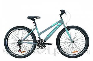 "Велосипед 26"" Discovery PASSION 14G Vbr St 2020, фото 3"