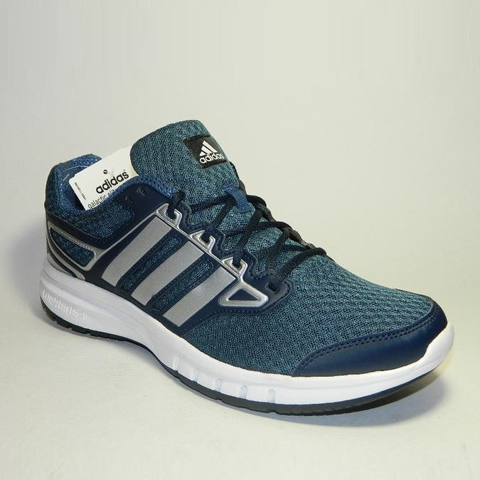 Мужские беговые кроссовки Adidas Galactic Elite (оригинал)