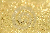 Глиттер «Золотой»