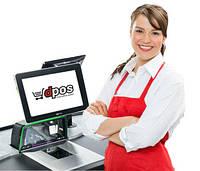 Программа для магазина, минимаркета, супермаркета dPOS Front Office (ФронтОфис)