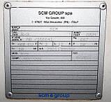 Фрезерно-копировальный станок SCM R9, фото 6