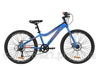 "Велосипед 24"" Formula ACID 1.0 14G DD Al 2020, фото 2"