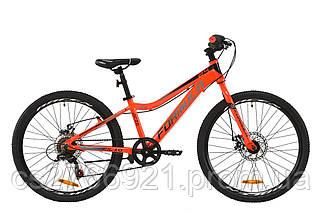 "Велосипед 24"" Formula ACID 1.0 14G DD Al 2020, фото 3"
