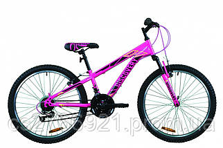 "Велосипед ST 24"" Discovery RIDER AM Vbr 2020, фото 3"
