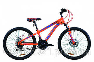 "Велосипед ST 24"" Discovery RIDER AM DD 2020, фото 3"
