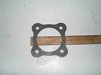 Прокладка приемной  трубы турбокомпрессора асбест(ТКР-6 (малая). 54115-1203021-10