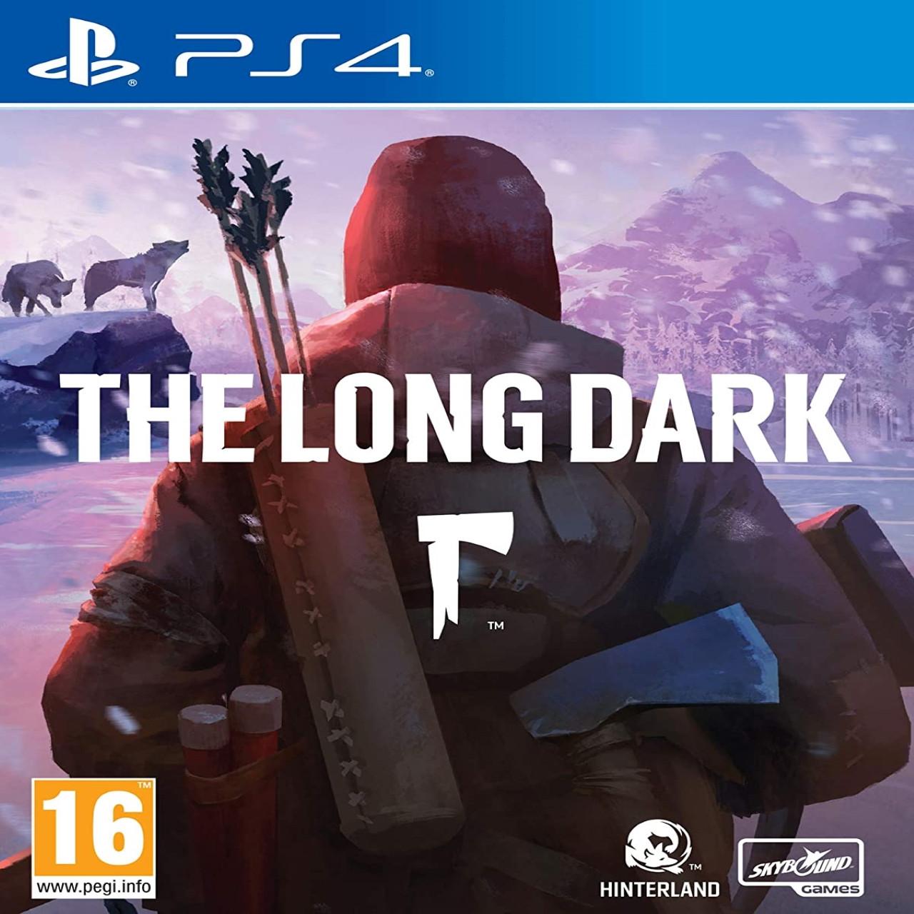 The Long Dark (з російськими субтитрами) PS4