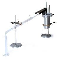 Аппарат для разгонки эмульсий TMB-1660