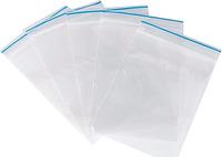 Пакет-струна 10х20см 100шт/упаковка