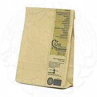 """Приправа """"Соль с травами"""" в пакете 90гр. сертифицированная без ГМО"""