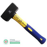 Кувалда 1000г, ручка из фибергласса   СТАНДАРТ  SHF1000 Столярно-слесарный инструмент
