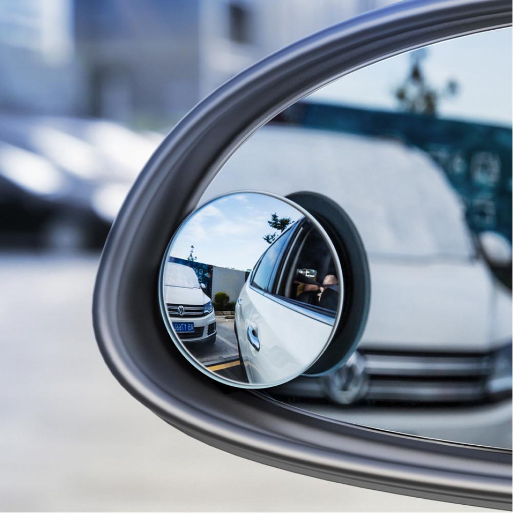 Дополнительное автозеркало бокового вида Baseus Full View