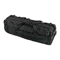 Транспортна сумка армійська M (65 л.) Black