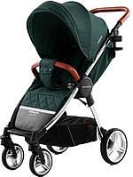 Прогулочная коляска Carrello Milano (зеленый цвет)