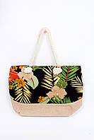 Универсальная женская сумка для пляжа в яркой расцветке, фото 1