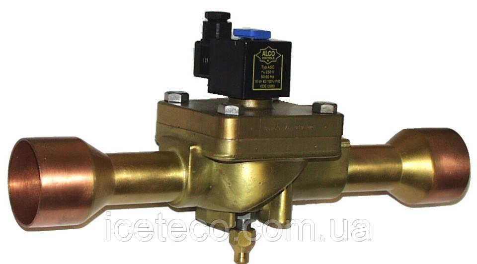 Соленоидный вентиль Alco Control 540 RA 16 T9 (без катушки) (046270)