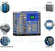 Компресор SCR 75 РМ ( 55 кВт, 2.04 - 10.2 м3/хв) прямий привід, частотник, двигун на постійних магнітах, фото 3