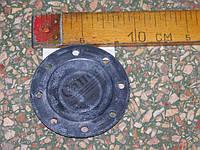 Диафрагма  механизма блокировки (производство Балаково резинотехника). 5320-2509017