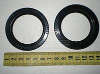 Манжета крышки первичного вала КПП (комплект 2шт.фтор)вала. 14-1701000