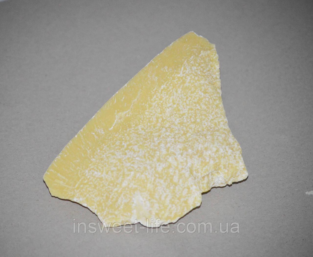 Масло какао натуральное дезодорированное Natra 5 кг/упаковка