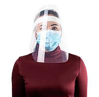 Защитный щиток для лица, комплект 20 штук, фото 1