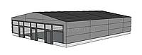 Проектирование коммерческих зданий