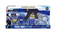Детский тематический игровой набор Полицейского