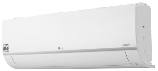 Внутренний блок мульти-сплит системы LG DM12RP.NSJR0 Deluxe