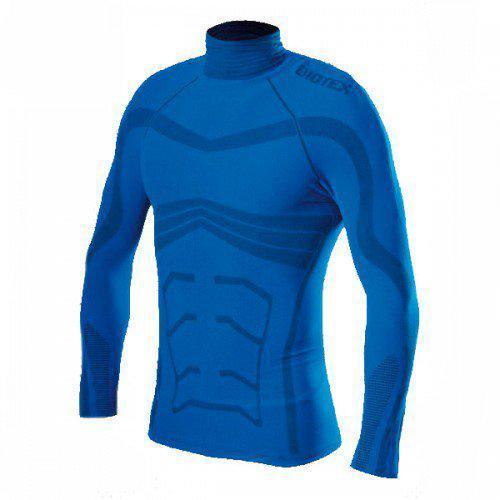 Термореглан Biotex Powerlex warm, M (art.114CL) , Royal Blue