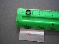 Кольцо уплотнительное . d=6мм.. 11.3511078