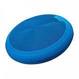 Балансувальна подушка (сенсомоторна) масажна 4FIZJO XXL MED+ (60 см), фото 4