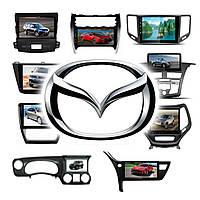Штатная магнитола Mazda / Мазда. Любые модели
