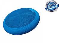 Балансировочная подушка (сенсомоторная) массажная 4FIZJO XXL MED+ (60 см)
