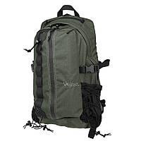 Малий тактичний рюкзак Nic-Tac Ranger Green