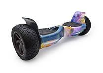 """Гироскутер Smart Balance большие колеса 8,5"""" Hummer Галактика"""