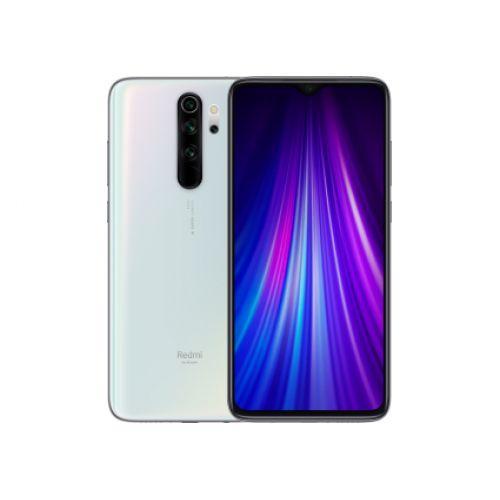 Мобильный телефон Xiaomi Redmi Note 8 Pro 6/128GB (Pearl White)