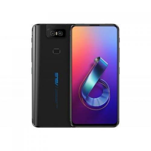 Мобильный телефон ASUS ZenFone 6 6/64GB ZS630KL (Midnight Black) (ZS630KL-2A031EU)