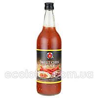 Соус Sweet Chili Sauce (соус чили сладкий) Lucky Label, 730 мл Таиланд