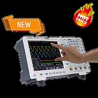 Цифровой осциллограф 4-х канальный OWON XDS3104E