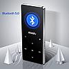 Ruizu D28 Mp3\Mp4 плеєр Hi-Fi + Bluetooth, фото 6