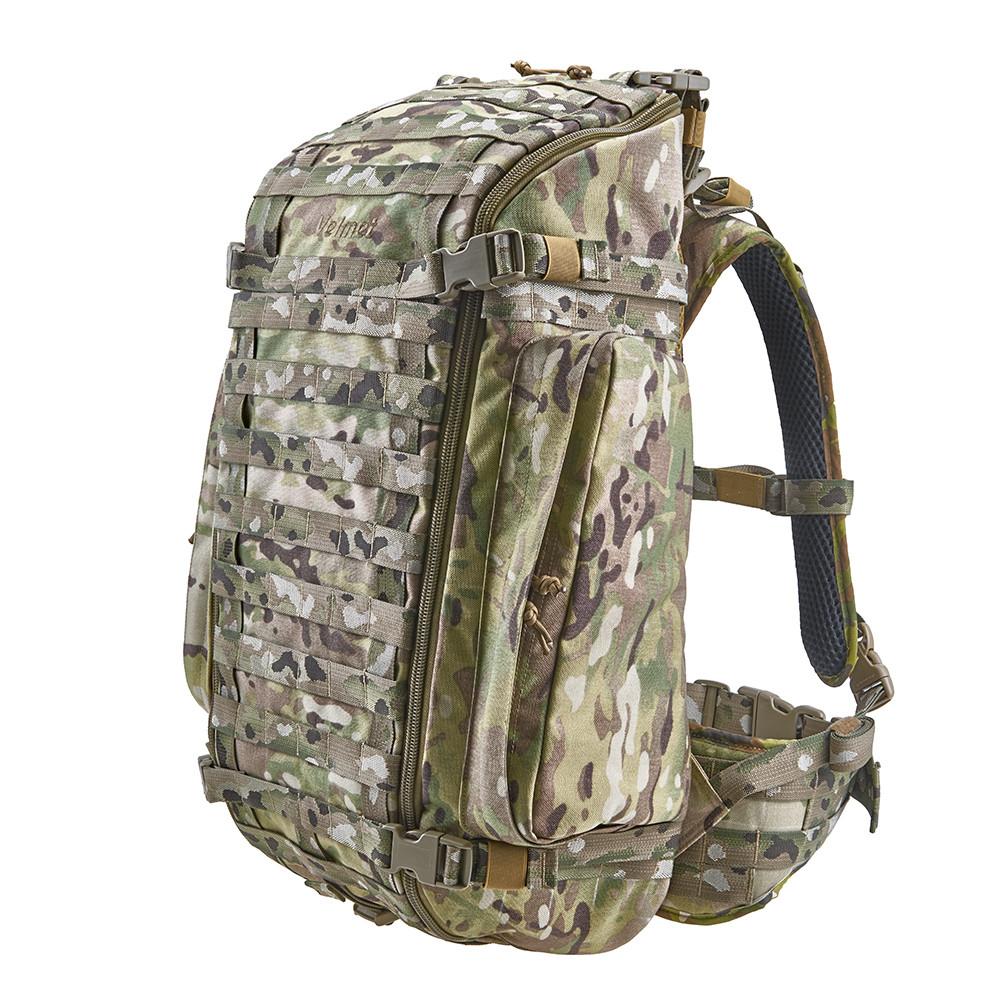 Тактичний рейдовий рюкзак UASOF-01 Multicam