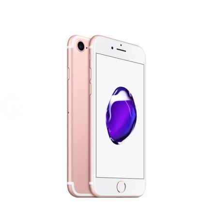 Б/У, Смартфон, Apple, iPhone, 7, 32GB, Rose, SWAP