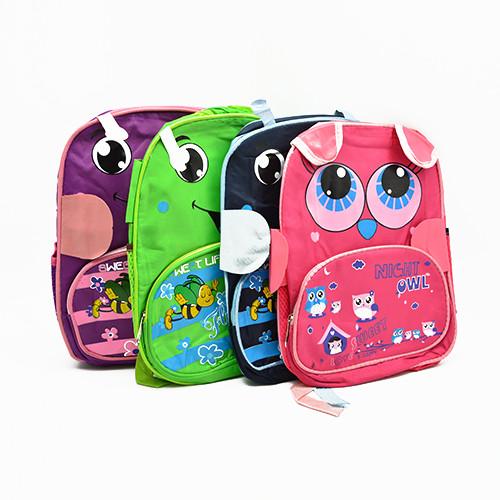 Рюкзак детский 31*27*9см ST00864 (100шт)