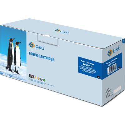 Картридж G&G для Samsung SL-M2020/2070 series Black (G&G-D111S)