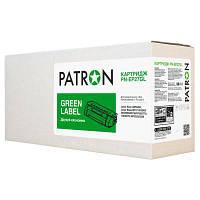 Картридж PATRON CANON EP-27 GREEN Label (PN-EP27GL)