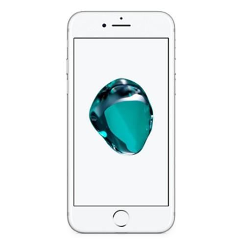 Б/У, Смартфон, Apple, iPhone, 7, 128GB, Silver