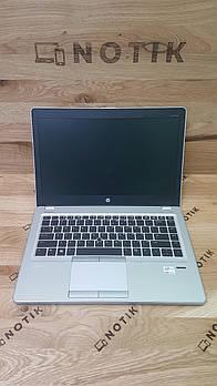 Ультрабук HP Elitebook Folio 9470m I5/4gb/120ssd/HD (ГАРАНТІЯ)