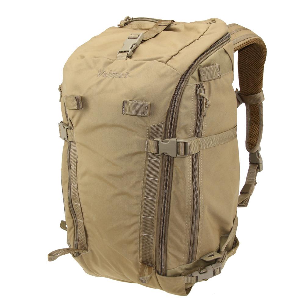 Тактичний штурмовий рюкзак ALP-01 Coyote